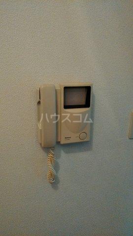コンフォート玉名 205号室のセキュリティ