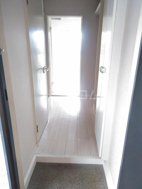 リッチモンド潤 A105号室の玄関