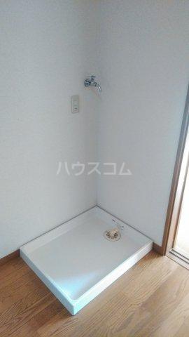 クレイドル武田 4号室の設備