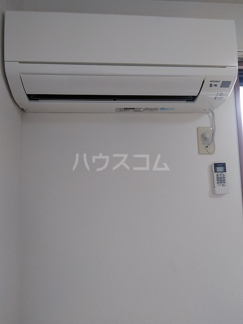 リジェール東山崎 A棟 102号室の設備