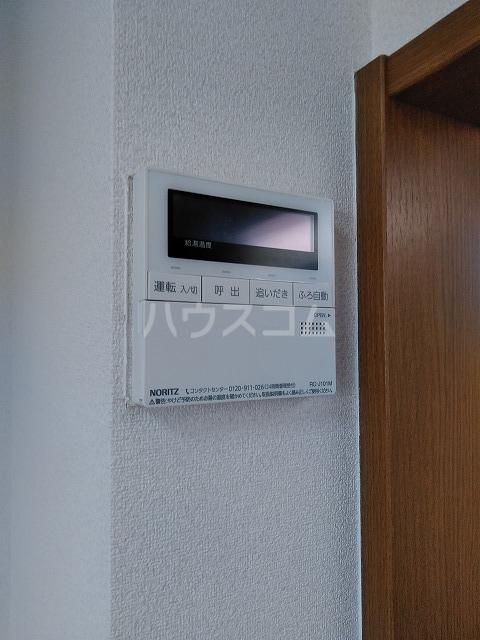 リジェール東山崎 D棟 102号室の設備