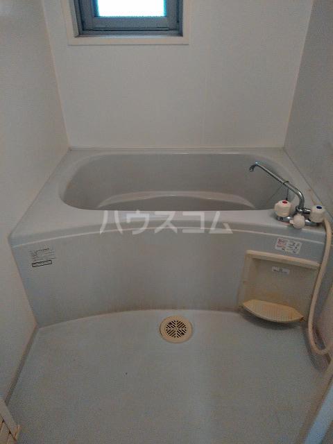 レーベンスクエア 307号室の風呂