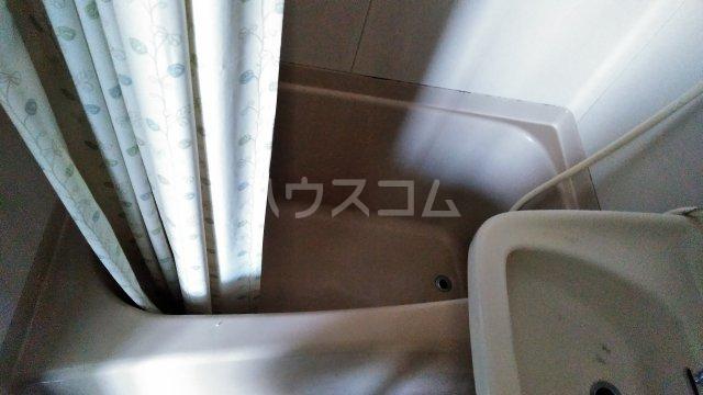 アルファ西宝町 309号室の風呂