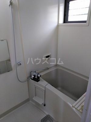 フォンターナ伏石 A棟 105号室の風呂