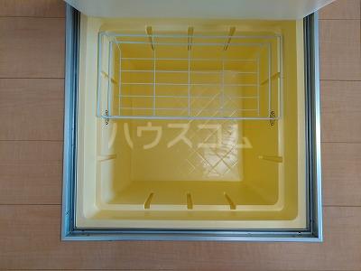 フォンターナ伏石 A棟 105号室の収納