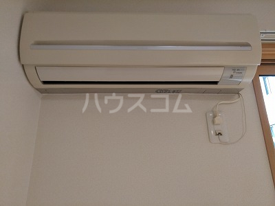 フォンターナ伏石 A棟 105号室の設備