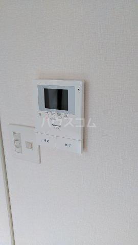 フィネス三条 302号室のセキュリティ