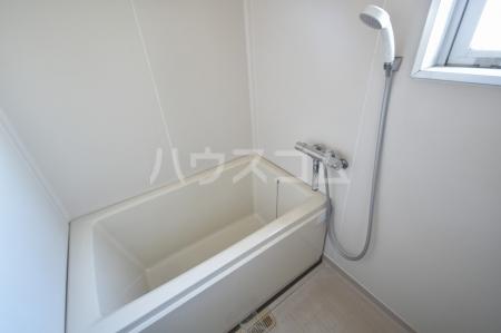 二ツ橋ハイツ 301号室の風呂