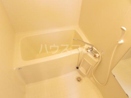 Gnosis Ⅱ 101号室の風呂