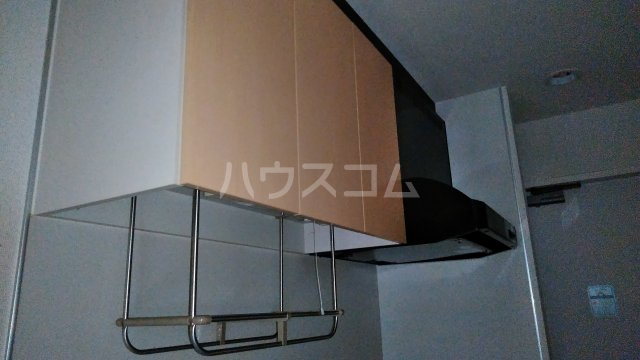 ハウスオブオレンジ 101号室のキッチン