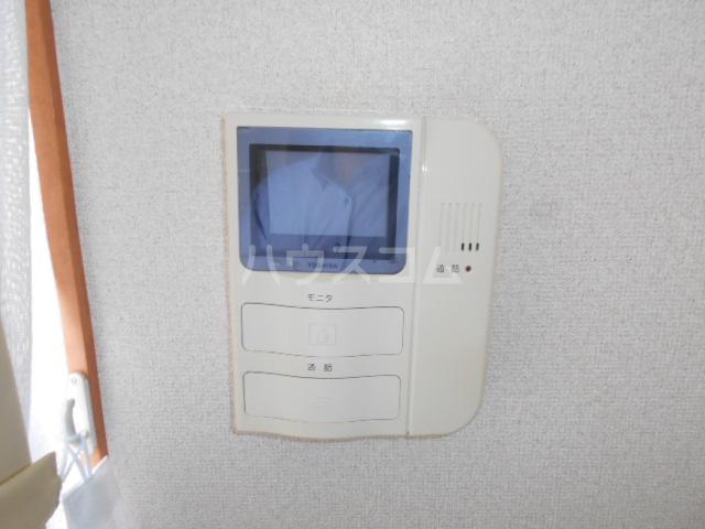 レオパレスグランシャリオⅡ 101号室のセキュリティ