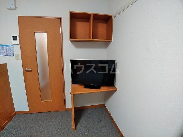 レオパレスエパティーク 202号室の設備