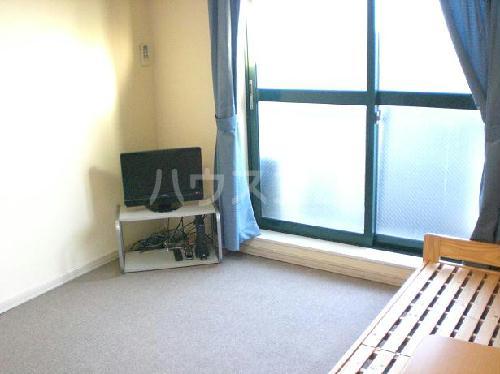 レオパレス高雄Ⅱ 107号室の居室