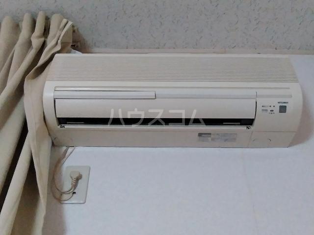 レオパレスA 105号室の設備
