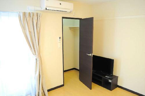 レオネクストエスベランサ 209号室の収納