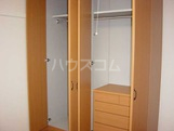 コンフォールK 101号室の居室