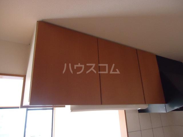 ファミーユ 101号室のその他