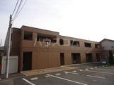 ピュア ステージ 103号室の駐車場