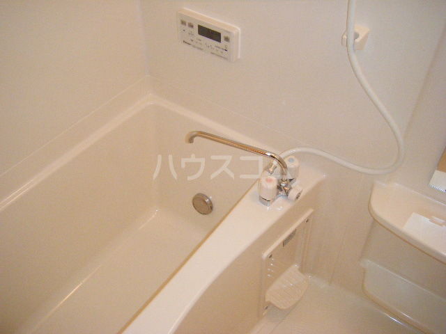 グランディール コア 101号室の風呂