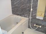 ル・リオン 00202号室の風呂