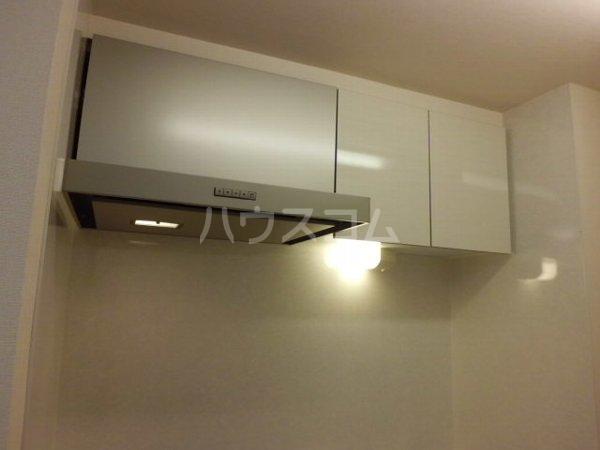 ルミエール 101号室の設備