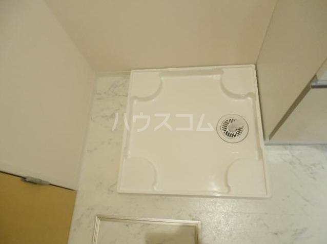 Sereno 205号室の設備