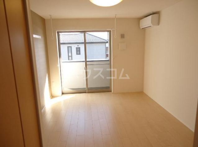 Sereno 205号室の居室