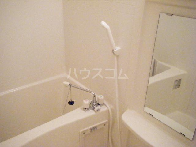 ガーデンヒル 106号室の風呂