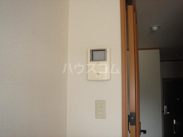 ガーデンヒル 106号室のセキュリティ
