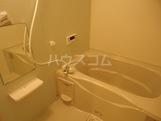 アラモード スクエア 00202号室の風呂