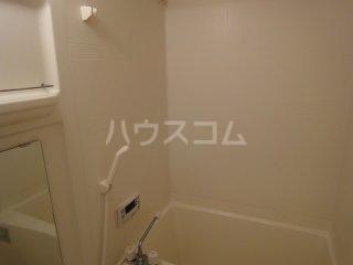 ルミナス・ウッド 00206号室の風呂