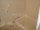 Illumina 105号室の風呂