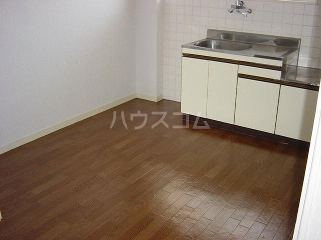 エル アスカ 00305号室のキッチン
