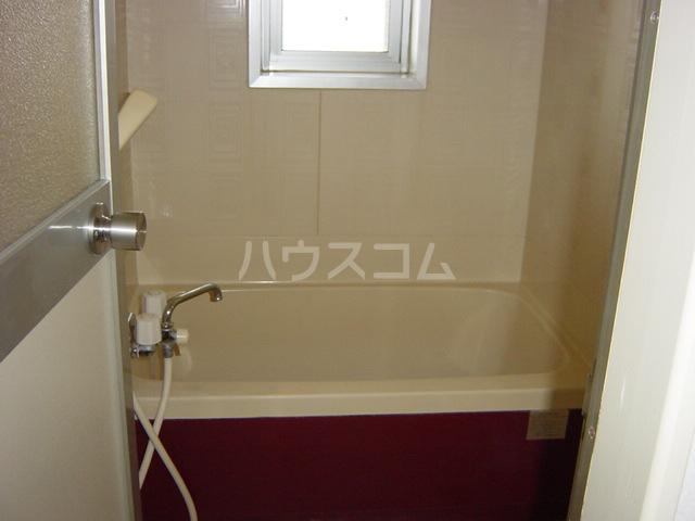 エル アスカ 00305号室の風呂