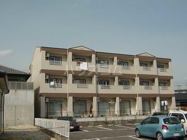 リバティ渋谷 00307号室の駐車場