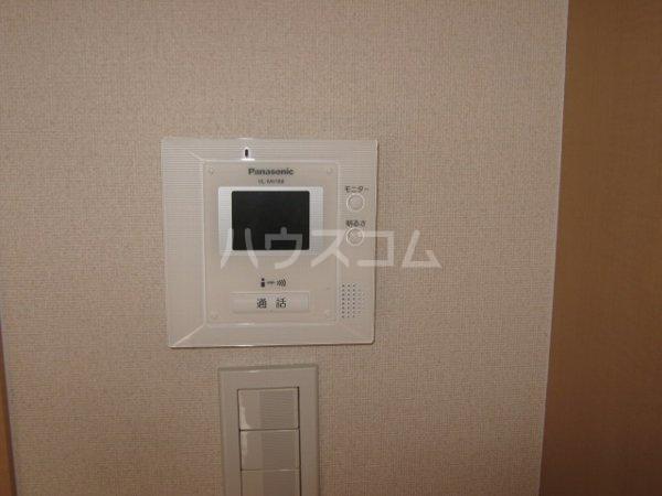ガーデン鏡池 102号室のセキュリティ