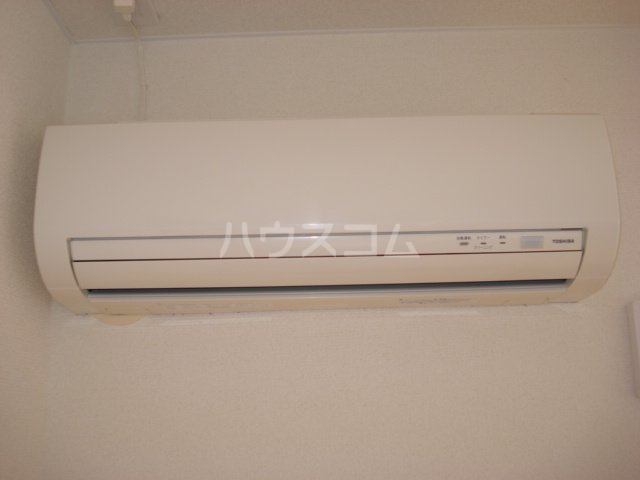 サンライズK 102号室の設備