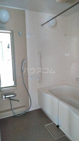 ライオンズスクエア浦和常盤レガリエ 109号室の風呂
