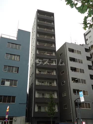 レクシオシティ王子神谷 502号室のセキュリティ