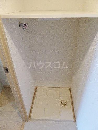レクシオシティ王子神谷 502号室のその他