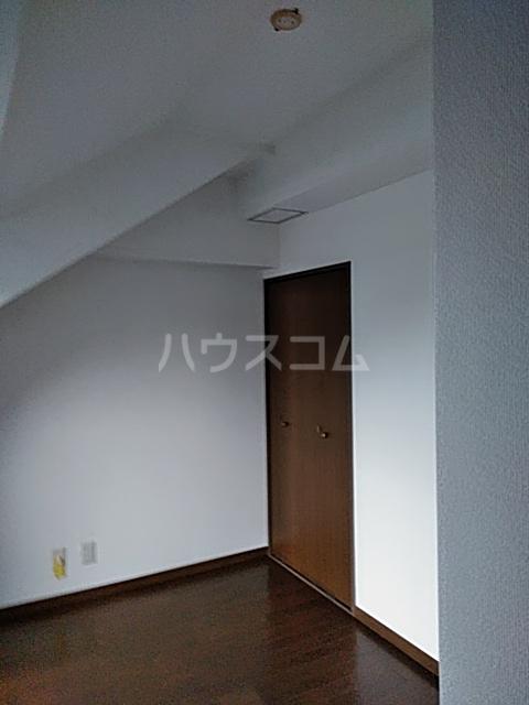 レクセル五反野 508号室のベッドルーム