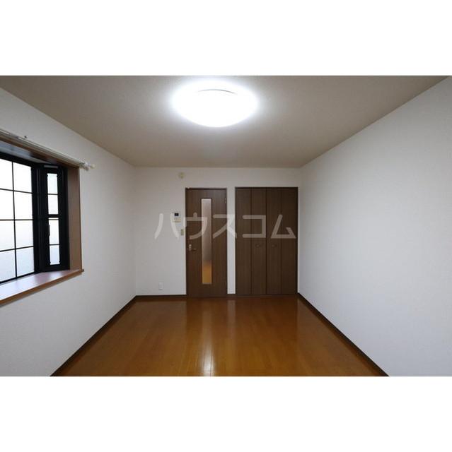 アンプルール リーブルK・Yヒルズ 201号室の居室