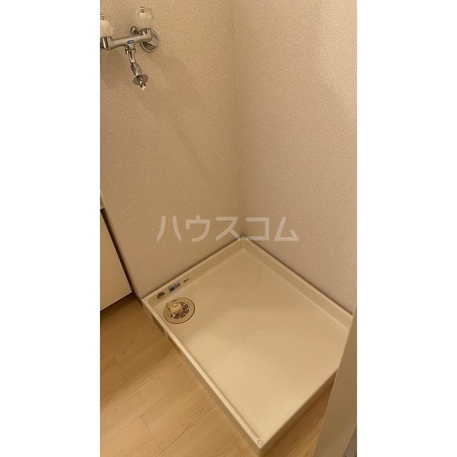 文京グリーンコートビュータワー本駒込 B1709号室の設備