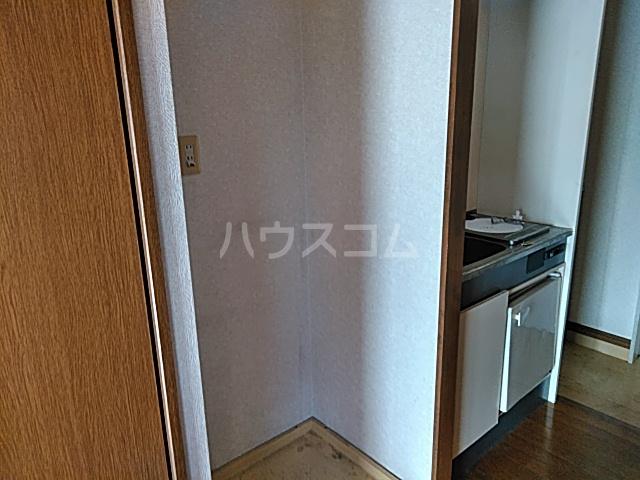グッドビューハイツ 0201号室のその他