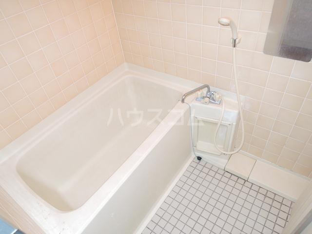 けやきヒルズ南町 504号室の風呂