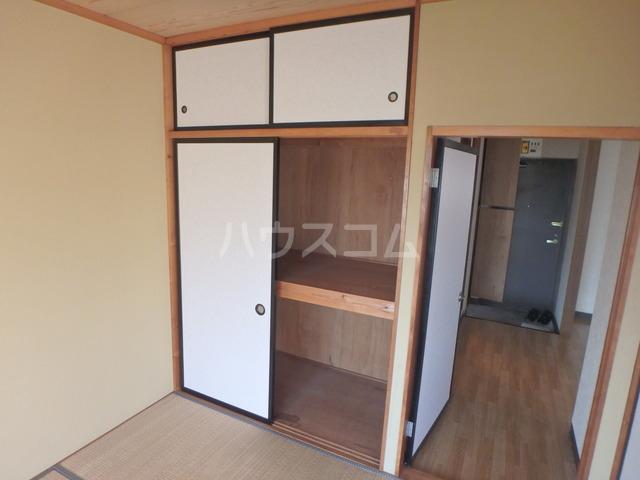 関根ハイツ 202号室の設備