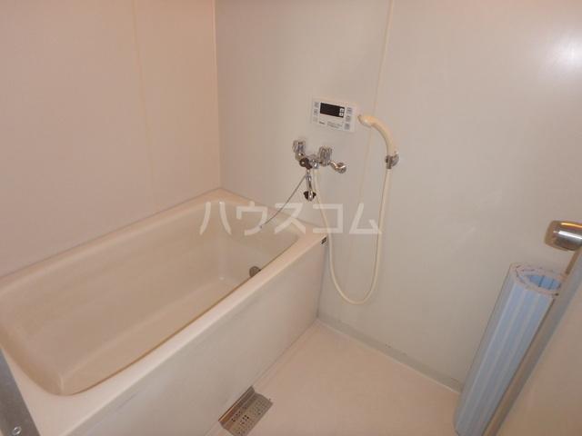 ファーストハイツ 109号室の風呂