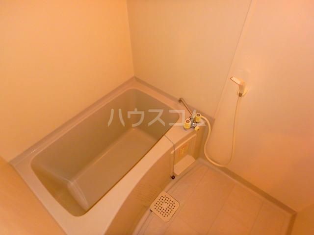 サニーハイツ中島B 102号室の風呂