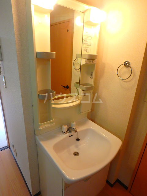 サニーハイツ中島B 102号室の洗面所