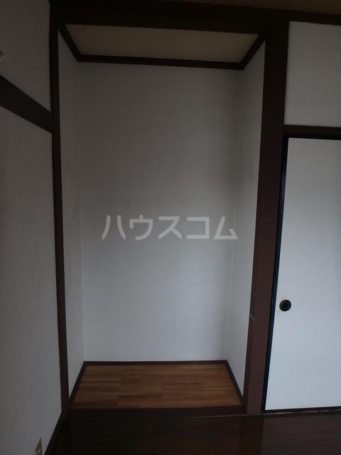 ビューハイツオリマNO.2 302号室のその他